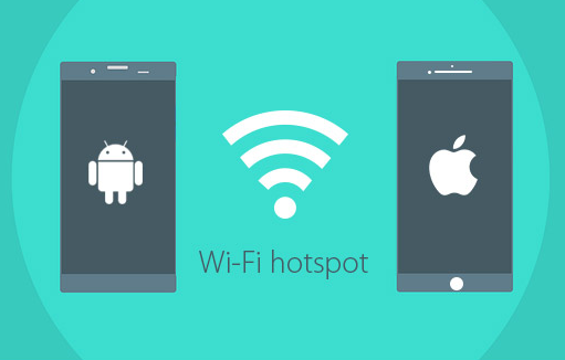 Is Wifi device better than Mobile Hotspot for Android